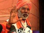 BJP MP Sakshi Maharaj calls dera chief 'noble soul', questions court's verdict