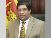 Sri Lanka foreign minister resigns over corruption charges
