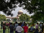Privacy a fundamental right: SC judgment in five points