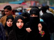 BJP to appoint around100 Muslim women as 'teen talaq pramukhs' across Uttar Pradesh