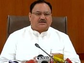Viral Research Centre to be setup in Gorakhpur: J P Nadda