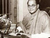 Who is Subhas Chandra Bose