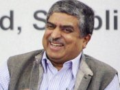 Nandan Nilekani appointed Chairman of Infosys board