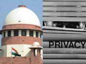 Supreme Court gifts 1.3 billion Indians right to privacy, dignity, sexual freedom