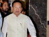 NSCN-K tax extortion case, former Nagaland CM Zeliang appears before NIA
