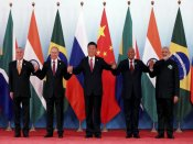 BRICS Summit: Joint Declaration condemns Pakistan terror outfits JeM, Lashkar
