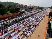 Uttarakhand: Muslims offer prayers in Gurudwara on Eid-ul-Adha