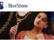 TRY AND BUY! Jewellery Comes Home with BlueStone, Upto 20% Off*