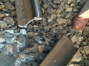 UP: Seven coaches of Shaktipunj Express derail in Obra