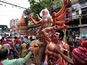 Photo Gallery: Durga Puja Celebration 2017