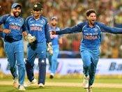 PHOTOS: Australia Tour Of India 2017 Images