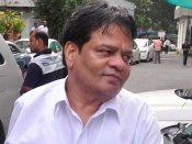 Iqbal Kaskar: Extortion over a plate of biriyani and beja fry