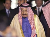 Saudi King Salman to visit White House in early 2018