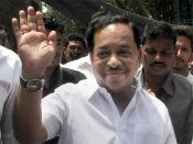 BJP-bound former Congress leader Narayan Rane to meet Amit Shah
