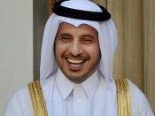 Qatar crisis: Trump meets Qatari emir, predicts quick end to standoff