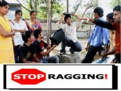 All colleges to have anti ragging committee