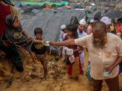 Are Rohingya refugee camps perfect recruitment grounds for terrorist groups?