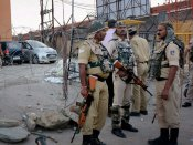 Rs 25,000 crore internal security scheme with a clear eye on Jammu and Kashmir