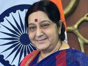 Indian origin man 'accidentally' shot dead by security forces in Kenya: Sushma Swaraj