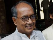 Digvijaya Singh denies Maoist links, dares PM Modi, Rajnath to act against him