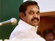TN CM thanks Modi for commemorative coins on MGR's birth centenary