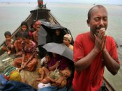 Rohingya crisis: India sends relief materials for refugees in Bangladesh