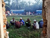 Rohingya crisis: India to send relief materials for refugees in Bangladesh