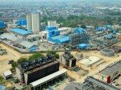 Jaiprakash Associates shares soar 5 per cent high