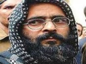 Jaish makes yet another attempt to revive Afzal Guru memory