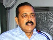 'Nehru was in a hurry to become PM': Jitendra Singh on Abdullah's remark on partition