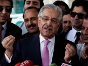 Narendra Modi is an 'elected terrorist', says Pak Foreign Minister Khawaja Asif
