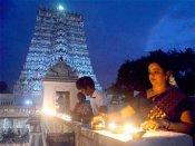 Madurai Meenakshi Temple wins cleanest iconic place award under 'Swacchta Hi Seva' programme