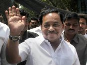 Bypoll to Maharashtra council seat vacated by Narayan Rane on Dec 7
