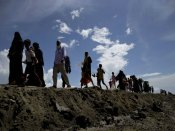 Is exodus of Rohingyas from Myanmar to Bangladesh exaggerated?