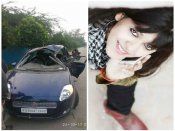 Hyderabad: Sana Iqbal who campaigned against depression dies in car accident