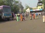 MSRTC strike: Passengers face hardships, exhort govt for help