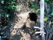 What the BSF unearthed in the 14 feet long tunnel built by Pakistan
