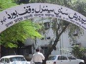 Demolish Humayun tomb solve Muslim graveyard problem: Shia Board