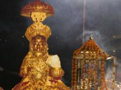 Dhanteras 2017: Kashi Annapurna temple opens for devotees
