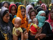 How did these Rohingya Muslims in Hyderabad raise Rs lakh to obtain a voter ID