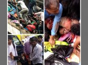 Elphinstone stampede: Probe panel gives clean chit to staff, blames rain