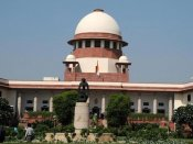 Married woman doesn't pledge sexual autonomy to her husband: SC
