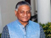 Why do Indians do well abroad? VK Singh has an interesting reason
