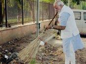 PM Modi to address 20,000 Swachhagrahis in Bihar's Motihari district