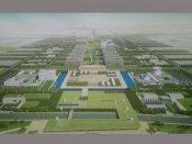 Construction activities in Andhra's new capital, Amaravati, gets NGT's nod