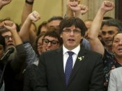 Belgian court releases ex-Catalan leader Puigdemont with conditions