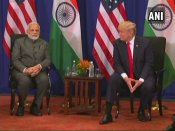 ASEAN summit: Modi holds bilateral talks with Donald Trump