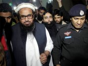 Lahore court orders release of JuD chief Hafiz Saeed