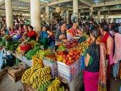 Women vendors of Manipur's legendary 'mothers' market' recall horror of demonetisation