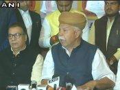 Padmavati controversy: Karni Sena calls for 'Bharat bandh' on Dec 1